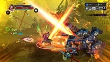 Knights of Valour (Asia) Screenshot 6