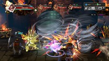 Knights of Valour (Asia) Screenshot 5