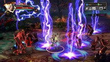 Knights of Valour (Asia) Screenshot 2