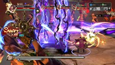 Knights of Valour (Asia) Screenshot 1