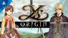 Ys Origin Screenshot 3