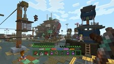 Minecraft: PlayStation 4 Edition Screenshot 8