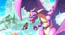 Monster Boy and the Cursed Kingdom Screenshot 4