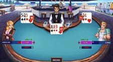 Super Blackjack Battle II Turbo Edition Screenshot 6