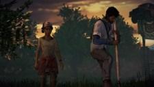 The Walking Dead - A New Frontier Screenshot 5