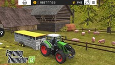Farming Simulator 18 (Vita) Screenshot 2