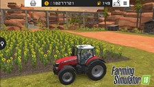 Farming Simulator 18 (Vita) Screenshot 3