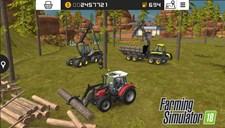 Farming Simulator 18 (Vita) Screenshot 4