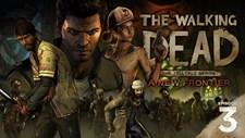 The Walking Dead - A New Frontier Screenshot 4