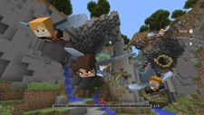 Minecraft: PlayStation 3 Edition (PS3) Screenshot 8