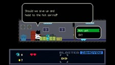 Kero Blaster Screenshot 1