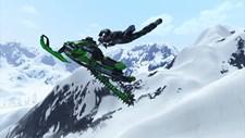 Snow Moto Racing Freedom Screenshot 2