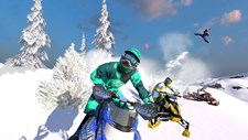 Snow Moto Racing Freedom Screenshot 3