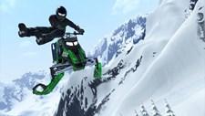 Snow Moto Racing Freedom Screenshot 5