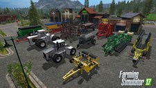 Farming Simulator 17 Screenshot 8