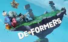 Deformers (EU) Screenshot 2