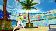 Senran Kagura Peach Beach Splash Screenshot 1