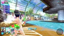 Senran Kagura Peach Beach Splash Screenshot 5