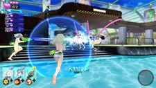 Senran Kagura Peach Beach Splash Screenshot 7