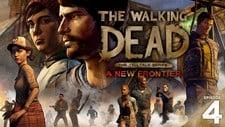 The Walking Dead - A New Frontier Screenshot 3