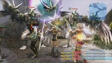 Final Fantasy XII: The Zodiac Age Screenshot 8