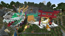 Minecraft: PlayStation 4 Edition Screenshot 7
