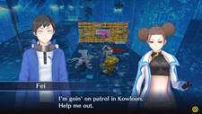 Digimon Story: Cyber Sleuth - Hacker's Memory Screenshot 4