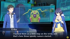 Digimon Story: Cyber Sleuth - Hacker's Memory Screenshot 6
