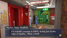 Digimon Story: Cyber Sleuth - Hacker's Memory Screenshot 7