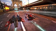 WipEout Omega Collection Screenshot 2
