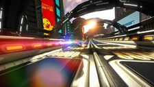 WipEout Omega Collection Screenshot 5