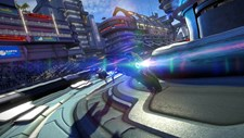 WipEout Omega Collection Screenshot 8