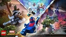 LEGO Marvel Super Heroes 2 Screenshot 8