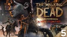 The Walking Dead - A New Frontier Screenshot 2