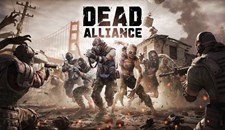 Dead Alliance Screenshot 7