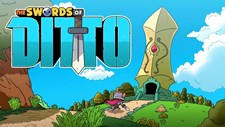 The Swords of Ditto Screenshot 1