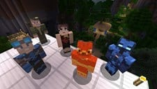 Minecraft: PlayStation 3 Edition Screenshot 5