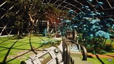 Genesis Alpha One Screenshot 4