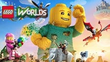 LEGO Worlds Screenshot 7