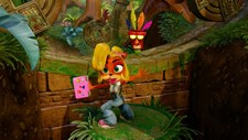 Crash Bandicoot Screenshot 2