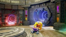Crash Bandicoot Screenshot 6