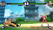 Blade Strangers Screenshot 6