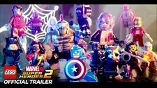 LEGO Marvel Super Heroes 2 Screenshot 4