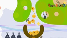 LocoRoco 2 Remastered Screenshot 2