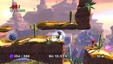 Bubsy: The Woolies Strike Back Screenshot 4