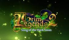 Grim Legends 2: Song of the Dark Swan Screenshot 1