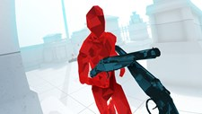 SUPERHOT VR Screenshot 3