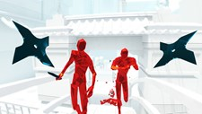 SUPERHOT VR Screenshot 4
