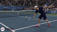 Grand Slam Tennis 2 Screenshot 1