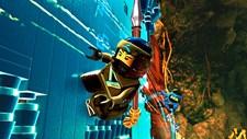 The LEGO NINJAGO Movie Video Game Screenshot 8